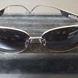 Sunglasses Chrome Hearts